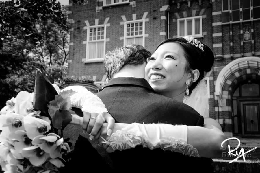 Bruidsfotograaf geldrop fotograaf bruiloft