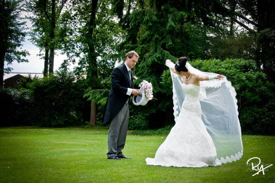 Bruidsfotografie Eindhoven bruidsfotograaf bruiloft