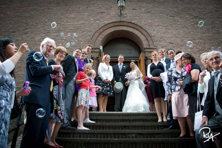 bruidsfotografie eindhoven bruiloft bruidspaar