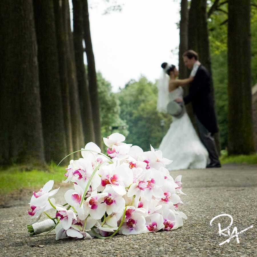 bruidsreportage valkenswaard fotograaf bruiloft