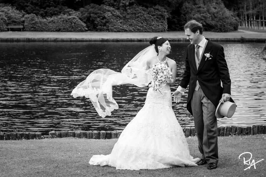 foto-bruidspaar fotograaf bruiloft eindhoven
