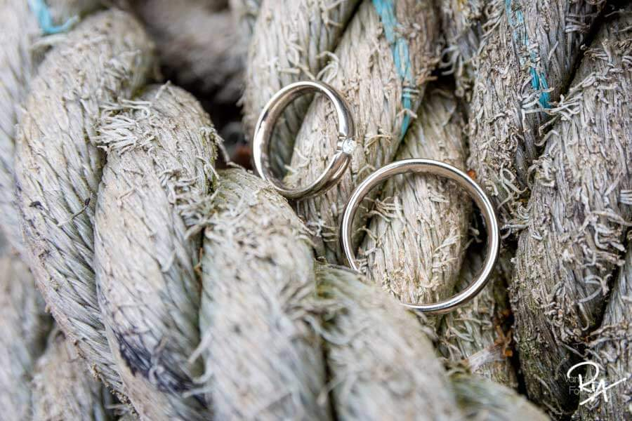 foto trouwringen fotograaf bruiloft waalre