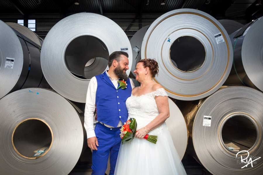 fotograaf bruidsreportage valkenswaard huwelijk
