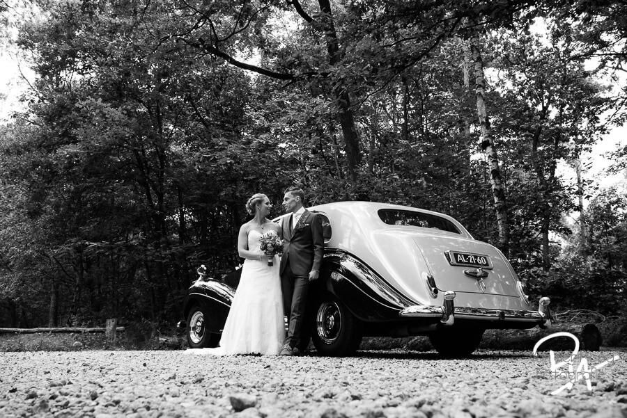 Meertjesven Waalre bruidsfotograaf fotograaf