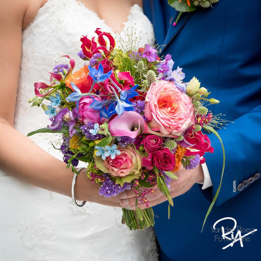 bruidsfotograaf valkenswaard bruidsboeket fotograaf