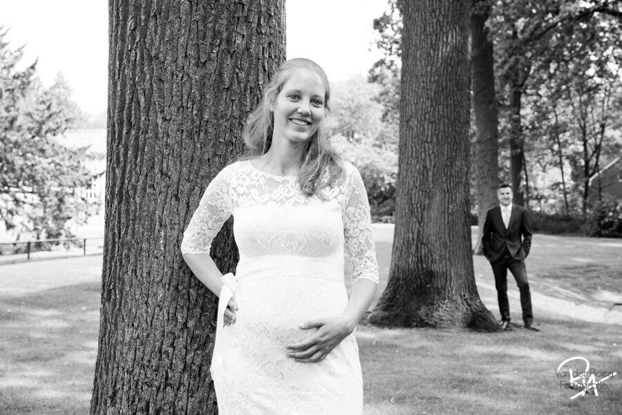 bruidsfotografie eindhoven eckartdal bruid