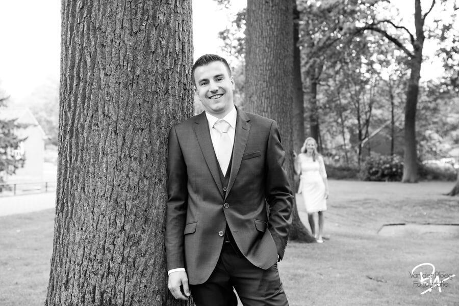 bruidsfotografie eindhoven eckartdal bruidegom