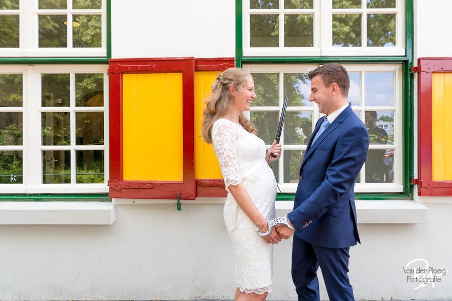 bruidsreportage eindhoven fotografie huwelijk