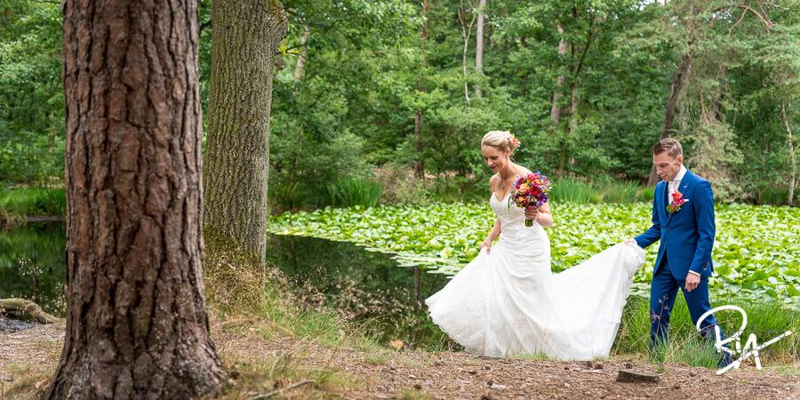 fotograaf Meertjesven waalre bruiloft
