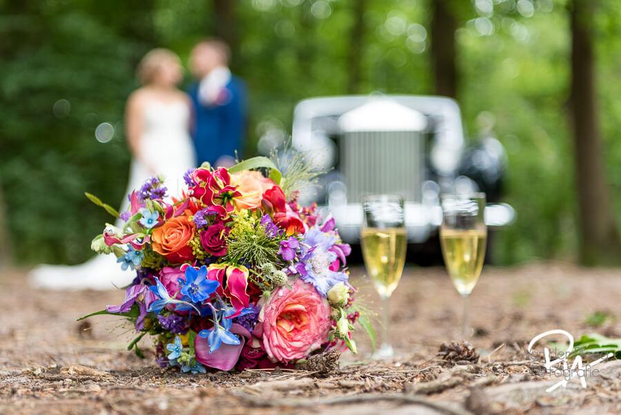 fotograaf bruiloft huwelijk bruidsreportage