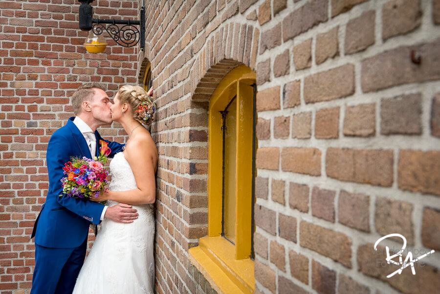 huwelijk Brabants Genot fotograaf Waalre