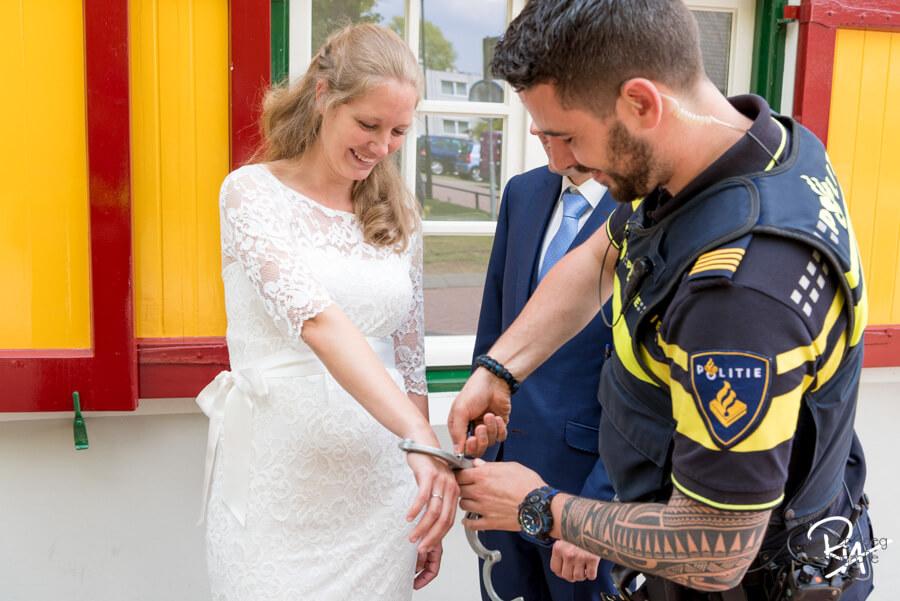 stoere bruidsfotografie fotograaf eindhoven