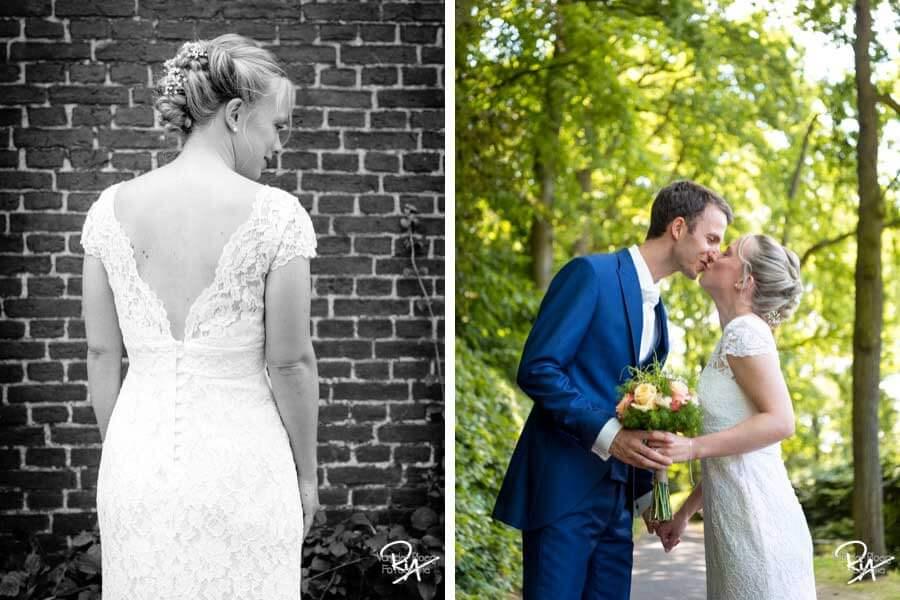 bruidsfotografie Geldrop kasteel fotograaf