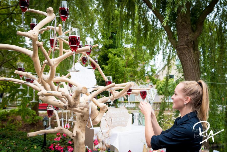 La-sonnerie breugel fotograaf bruiloft huwelijk
