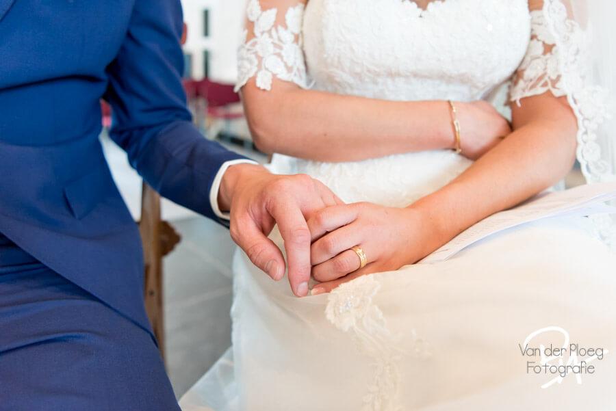 bruidsfotograaf fotograaf son breugel kerk