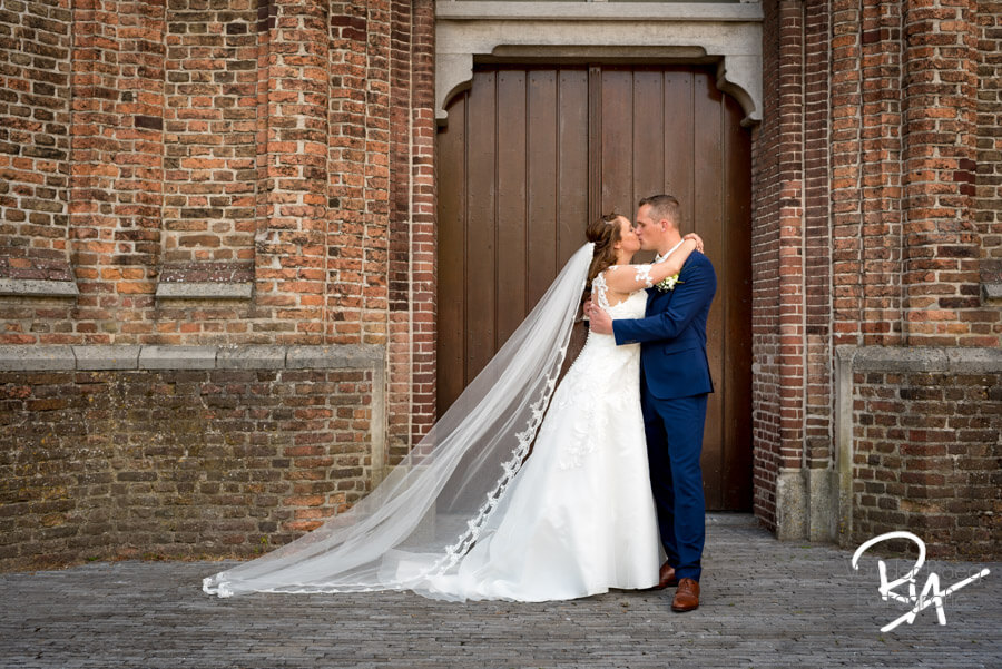 bruidsfotograaf son breugel huwelijksfotograaf