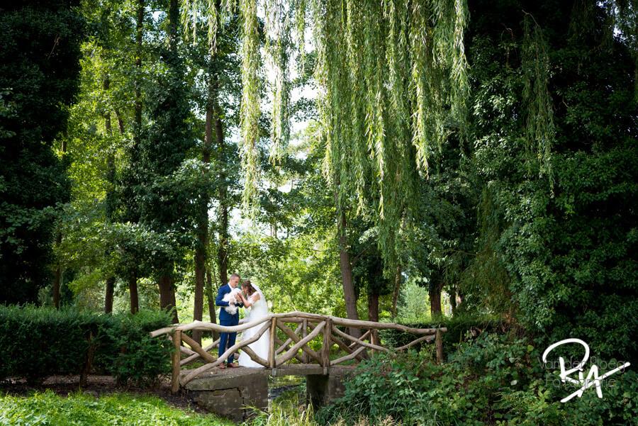 bruidsfotograaf son en breugel bruiloft