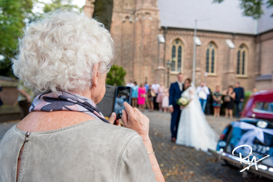 fotograaf huwelijk son breugel bruiloft