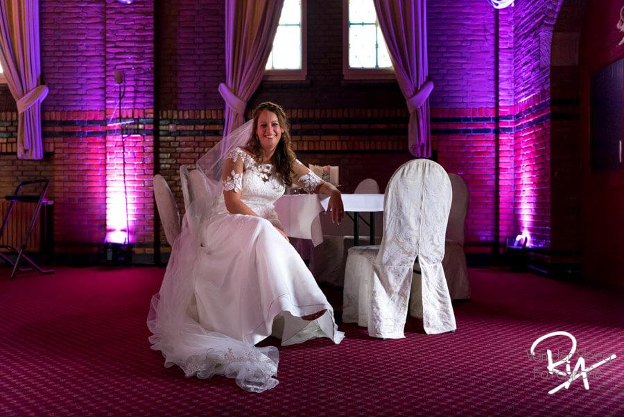 fotografie huwelijk la sonnerie breugel