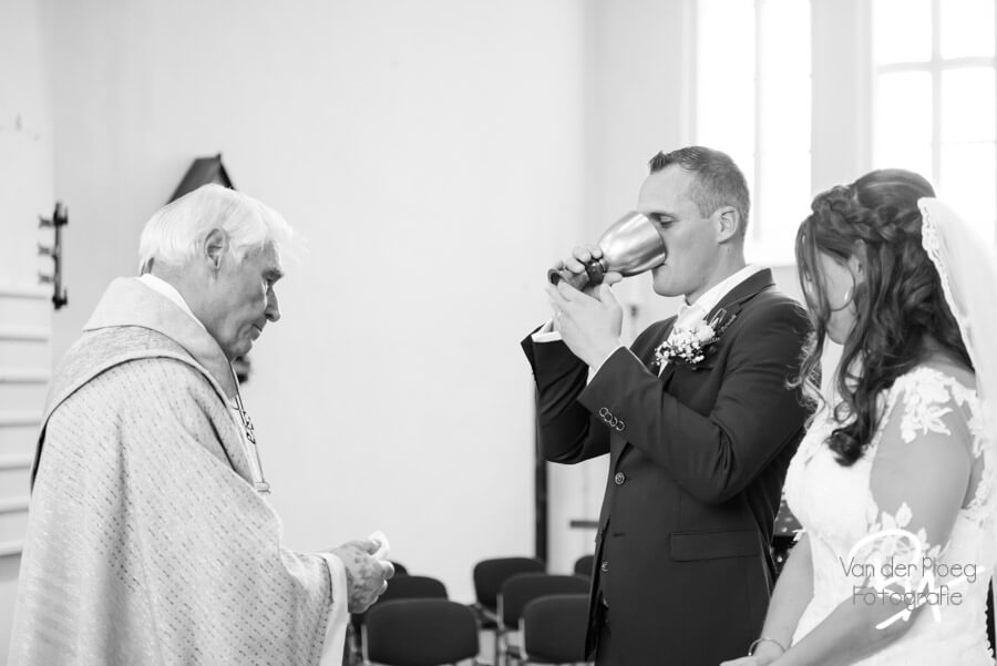 genoveva kerk breugel fotograaf bruiloft huwelijk