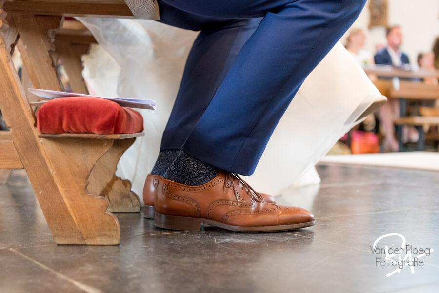 trouwreportage genoveva kerk breugel fotograaf