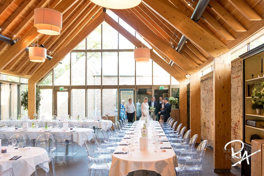 Bruidsfotograaf kasteel geldrop fotograaf diner