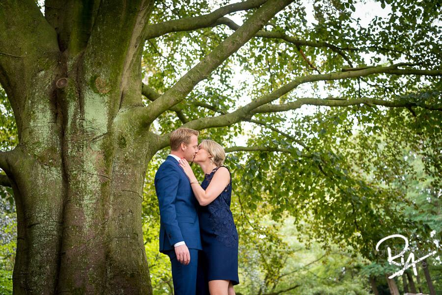 bruidsfotograaf fotograaf stadswandelpark eindhoven