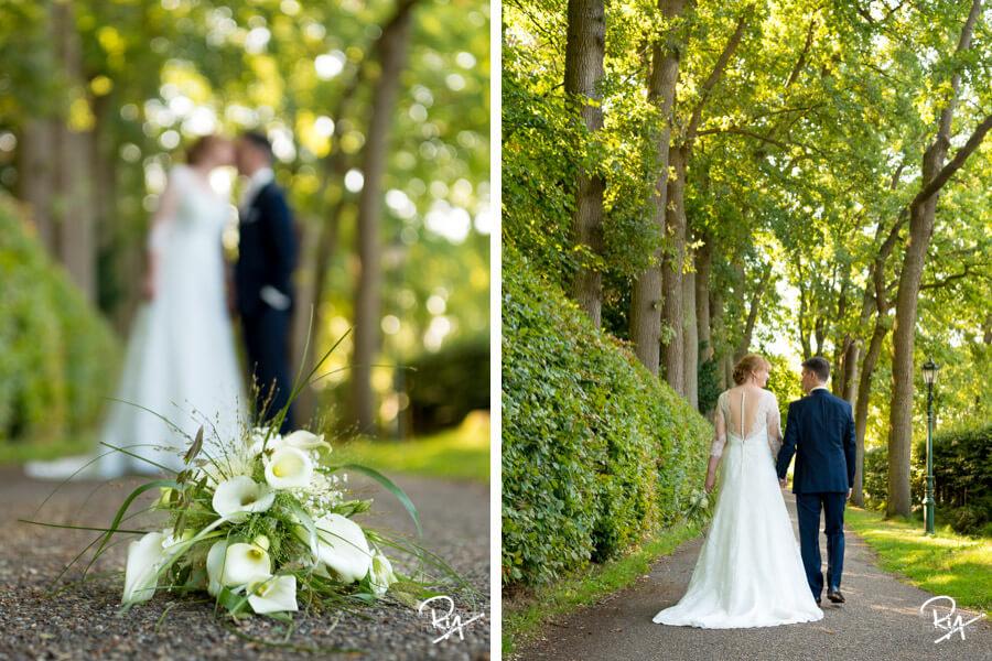 bruidsfotograaf kasteel geldrop bruidsfotografie