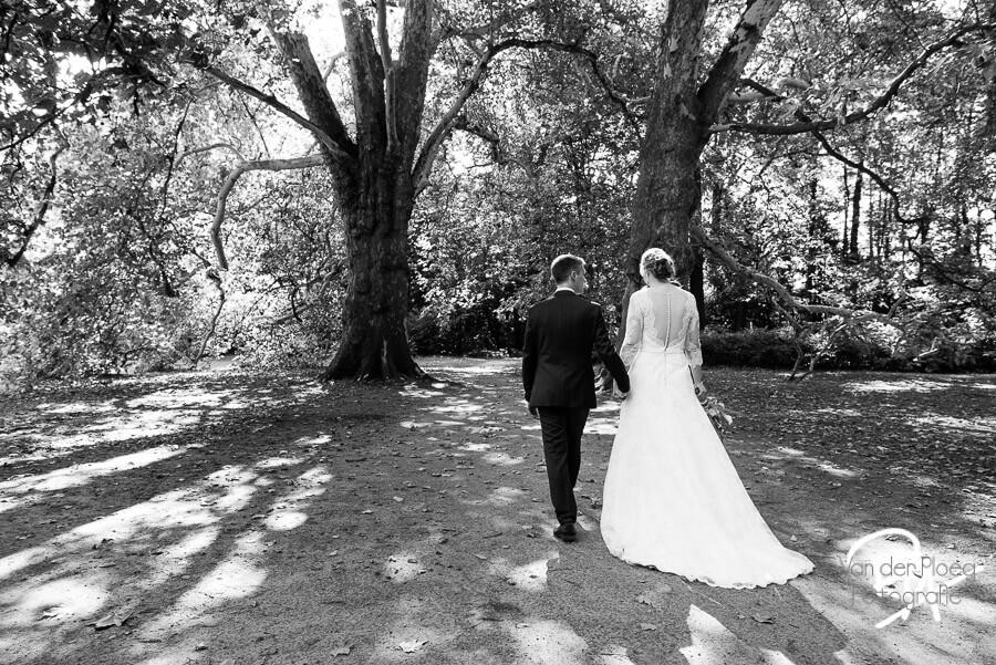 tuin fotograaf kasteel geldrop bruiloft