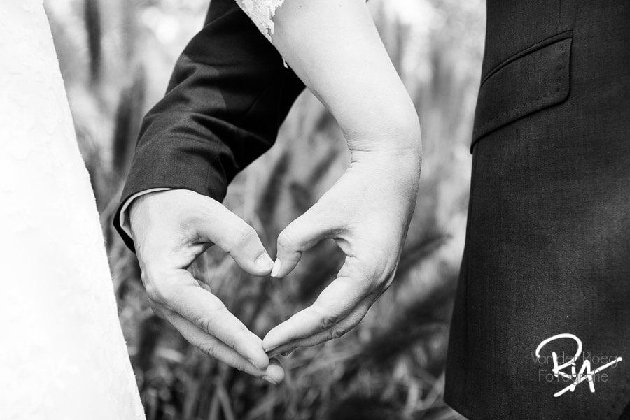 trouwfotograaf Eindhoven fotograaf bruidsfotograaf Waalre