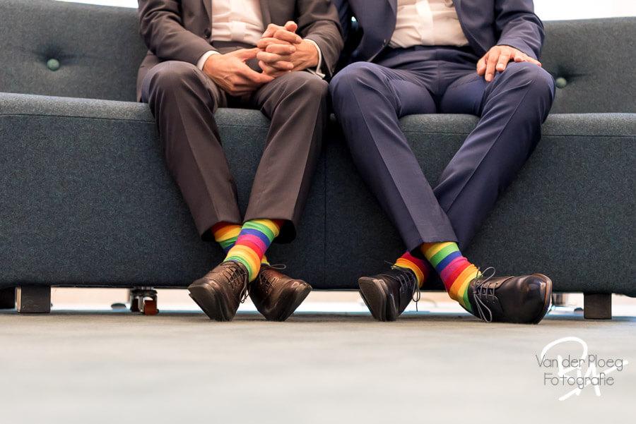 Trouwfotograaf homohuwelijk fotograaf Eindhoven Helmond Tilburg
