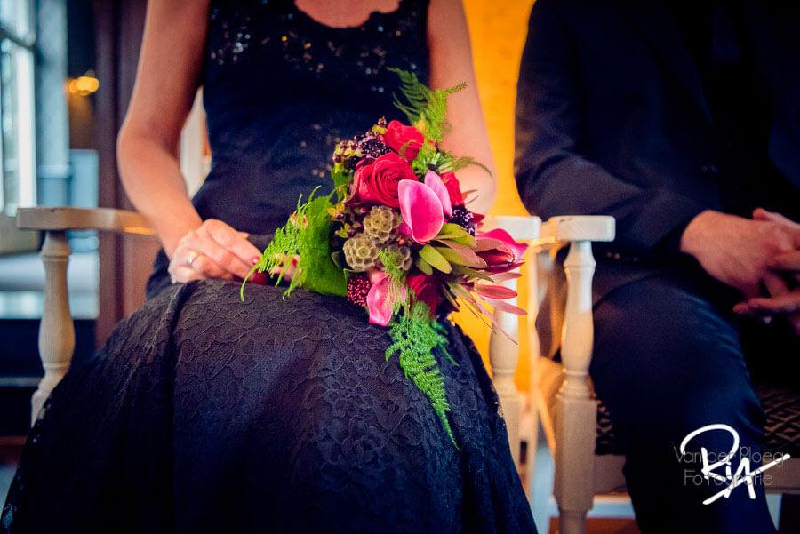 Trouwfotograaf kasteel Maurick Vught fotograaf huwelijk