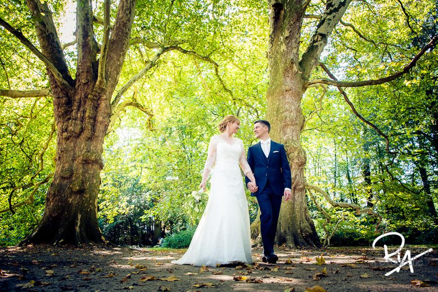 Trouwfotograaf Geldrop bruidsfotograaf kasteel