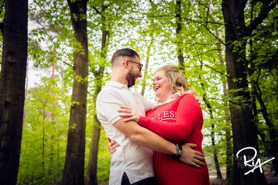 fotograaf valkenswaard foto trouwkaart pre wedding
