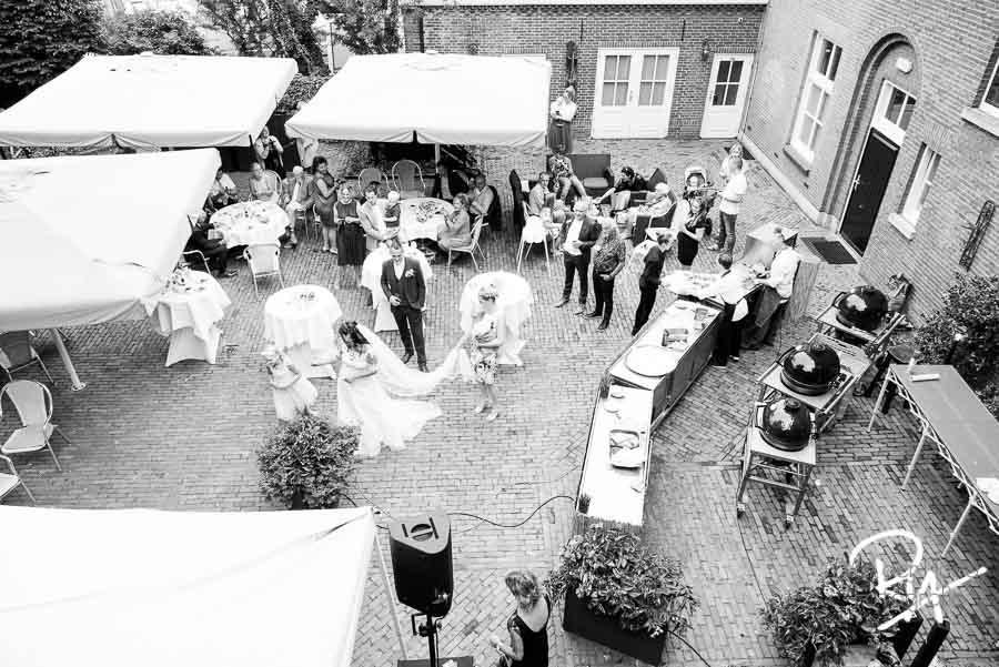 Fotograaf gezocht bruiloft La Sonnerie
