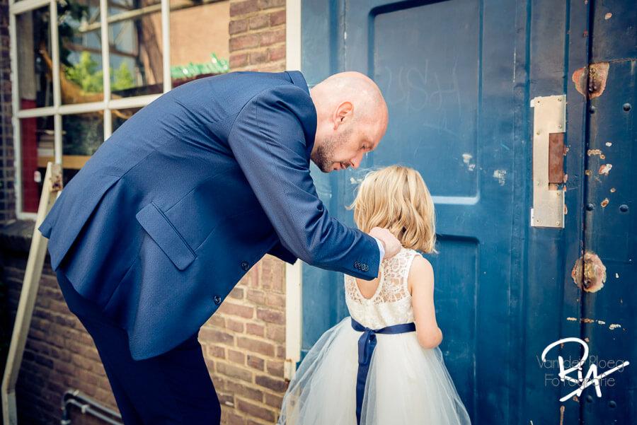 bruidegom eindhoven strijp fotograaf bruidsfotograaf