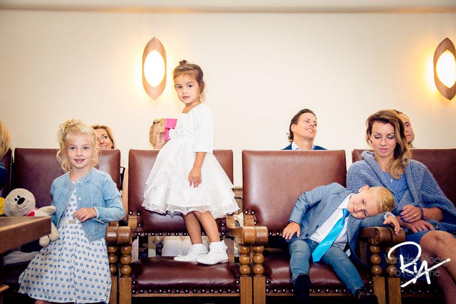 bruidskinderen fotografie bruiloft valkenswaard