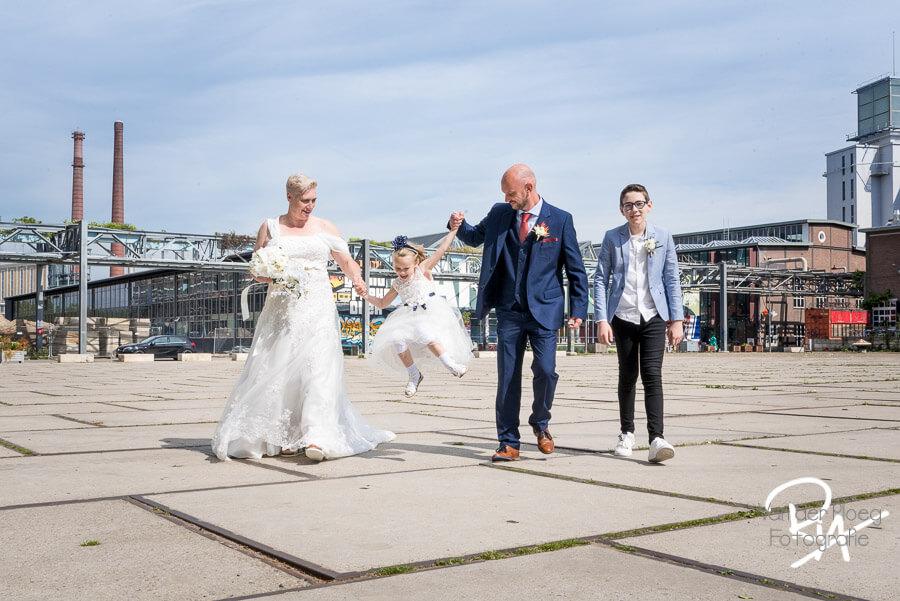 fotograaf gezocht eindhoven bruidsfotograaf Strijp S