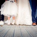 gezin huwelijk voeten fotograaf eindhoven