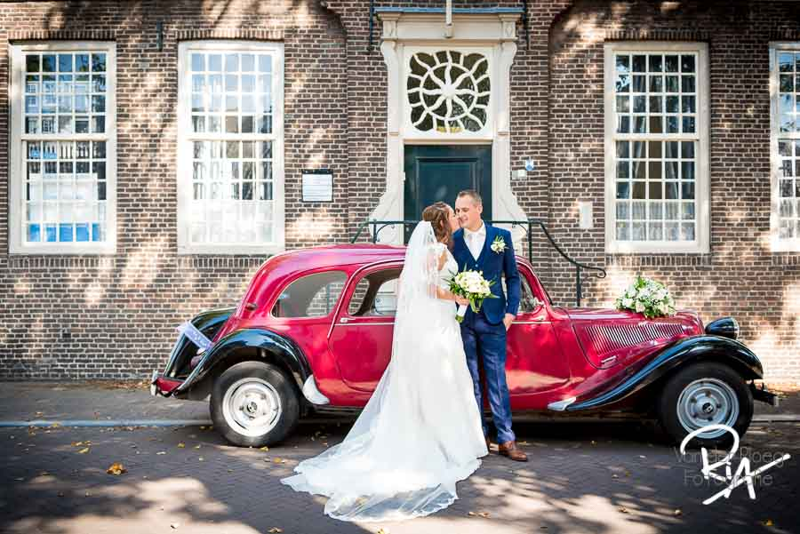 goede trouwfotograaf son & breugel gezocht