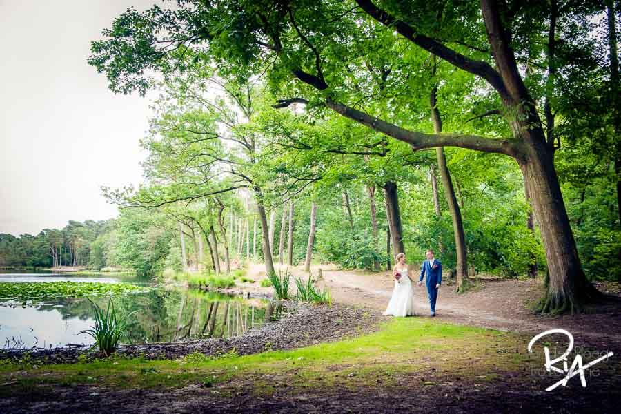 meertjesven bruidsfotografie waalre trouwfotograaf