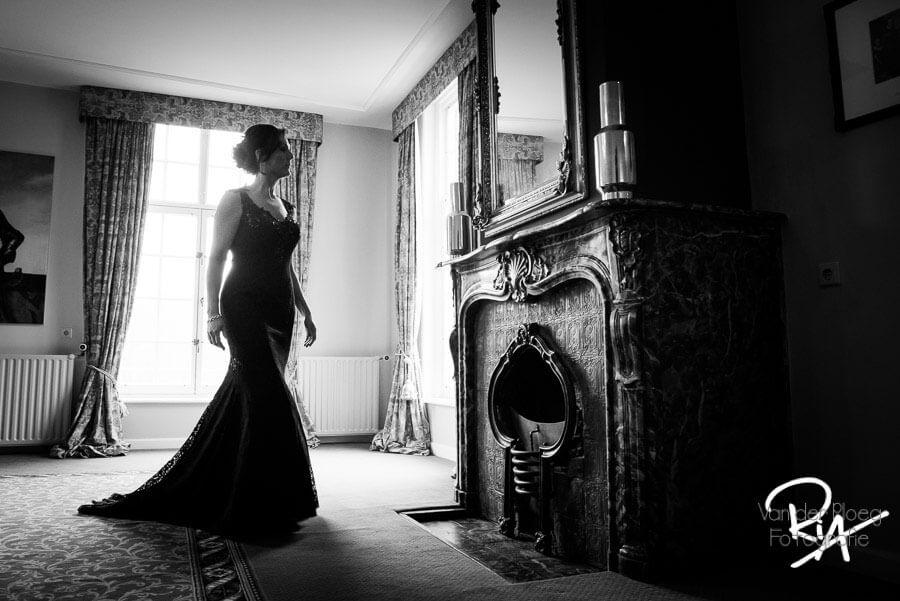 trouwen in kasteel vught trouwfotograaf