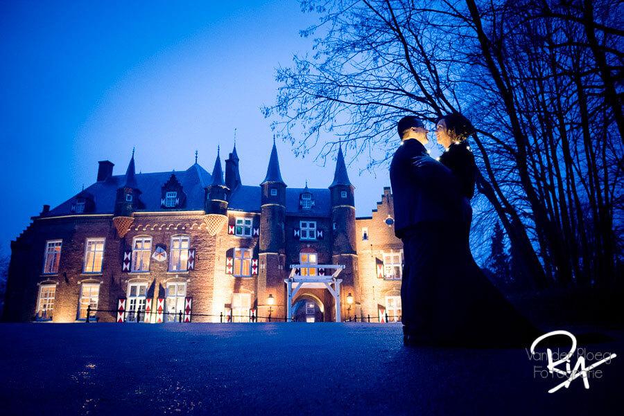trouwfotograaf gezocht kasteel maurick vught