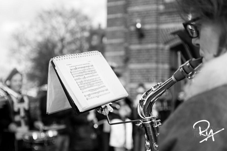 trouwfotograaf muziek weerderhuys valkenswaard