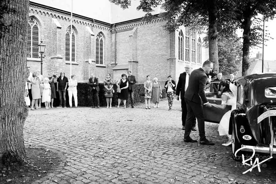 trouwfotograaf son & breugel gezocht genovevakerk