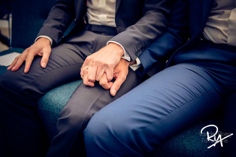 Bruidsfotograaf homohuwelijk gezocht eindhoven brabant