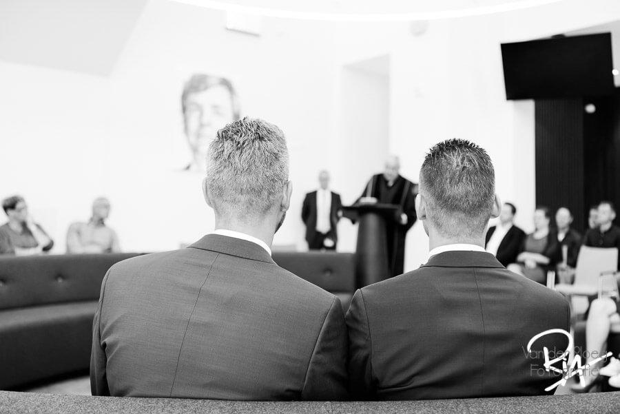 Trouwfotograaf homohuwelijk eindhoven gezocht
