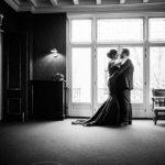 Fotograaf trouwfotograaf bruidsfotograaf huwelijksfotograaf kasteel Maurick Vught