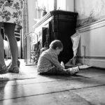 Fotograaf trouwfotograaf huwelijksfotograaf bruidsfotograaf kasteel Geldrop