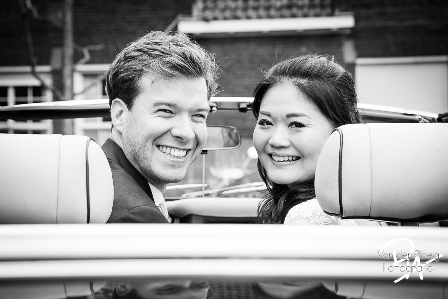 Bruidsfotograaf Valkenswaard fotograaf bruiloft bruidspaar